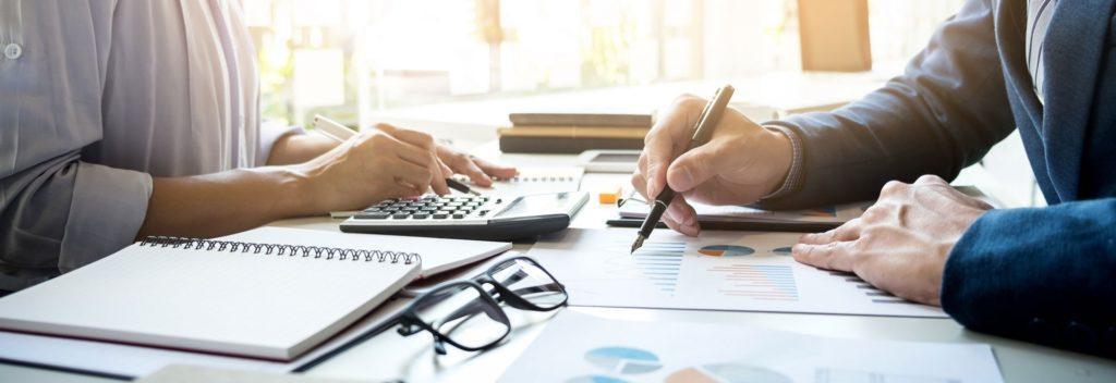 Что в себя включает бухгалтерское обслуживание?