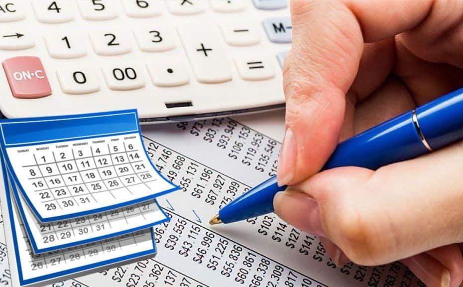 Цены на бухгалтерское обслуживание в Москве