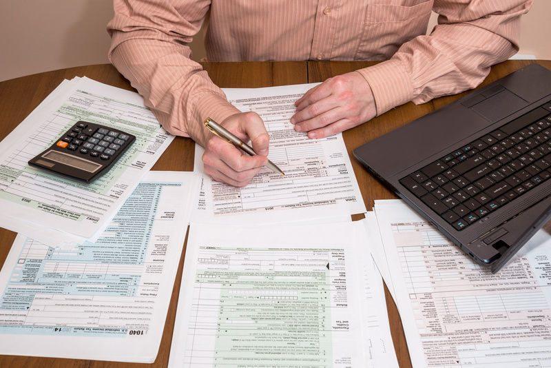 Что входит в комплекс услуг по ведению, подготовке и сдаче нулевой отчетности