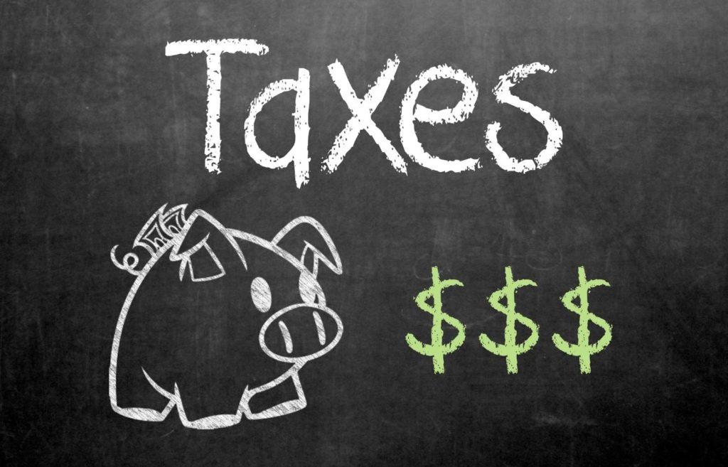 Как платить меньше налогов: ТОП-5 способов