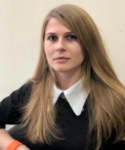 Екатерина Курзыкина