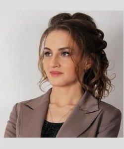 Марианна Коган