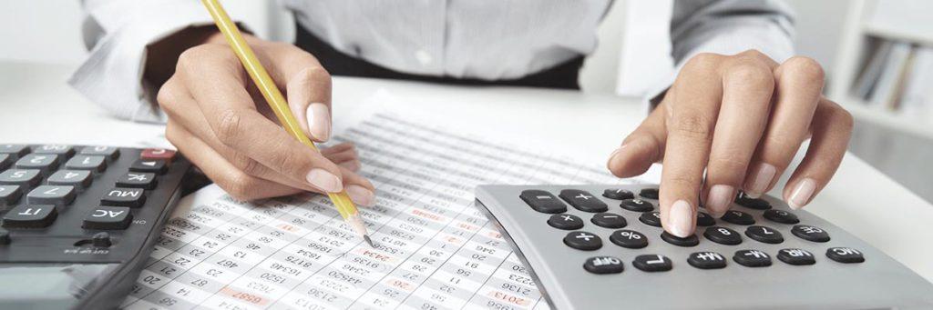 Цены на услуги бухгалтера для ИП