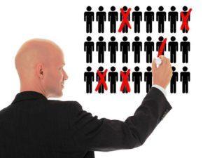 Процедура увольнения сотрудника при смене собственника компании
