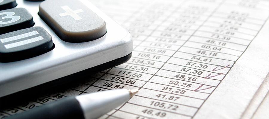 Цены на бухгалтерское обслуживание ООО