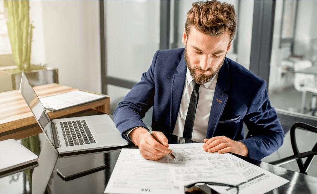 Прием-передача дел и документов при увольнении бухгалтера