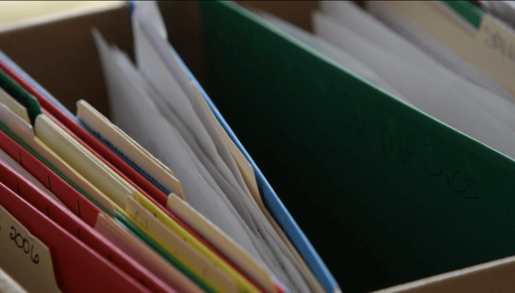 Что передает главный бухгалтер при увольнении: основные документы