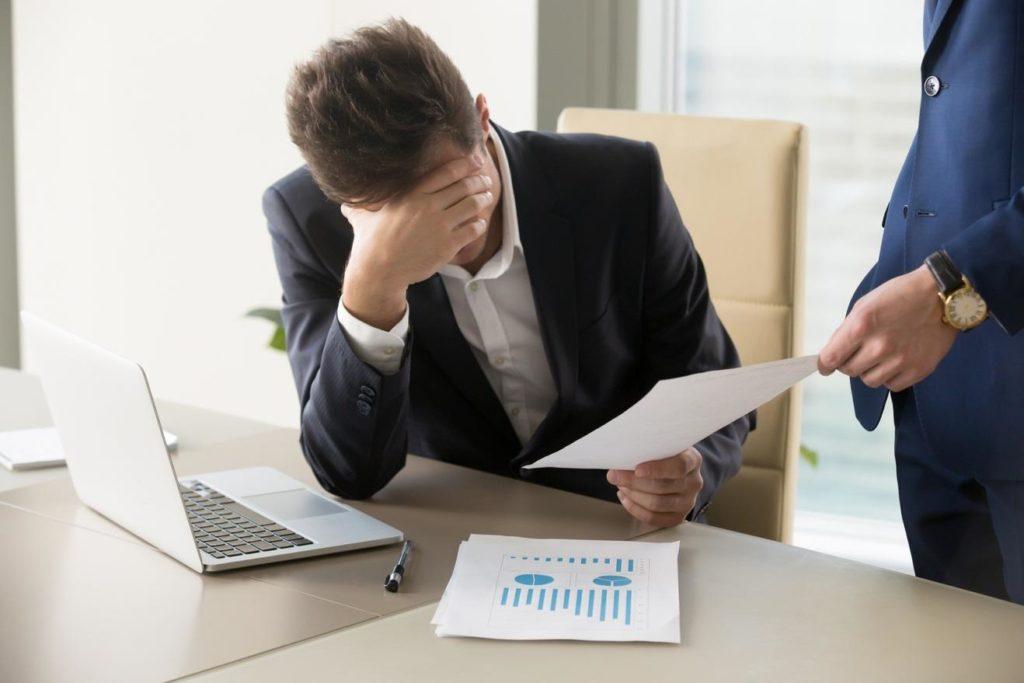 Особенности увольнения бухгалтера за несоответствие занимаемой должности