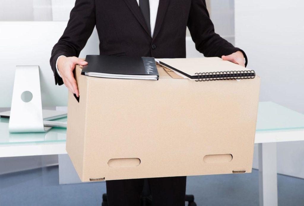 Как уволить главного бухгалтера