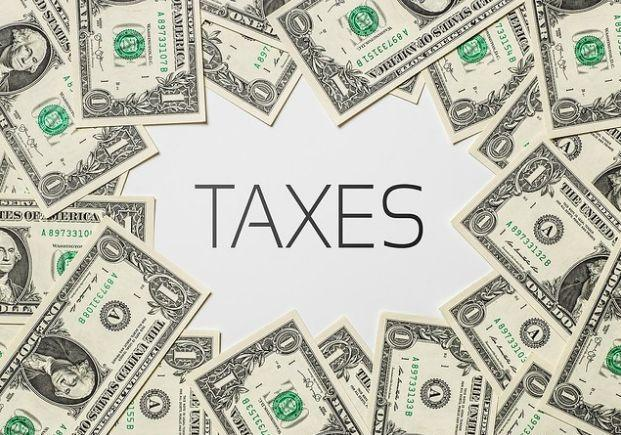 Налог при УСН «Доходы минус расходы»