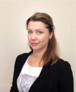 Екатерина Веденеева