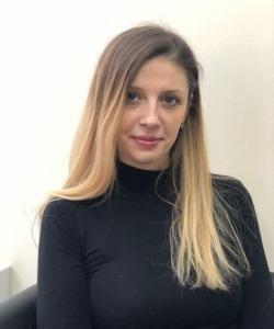 Светлана Засташкова